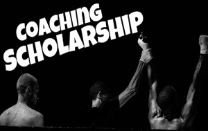 Win a Free Coaching Scholarship