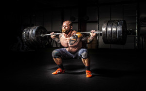4 Squat Variations That Are Hard as Hell