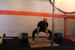 10 Deadlift Commandments