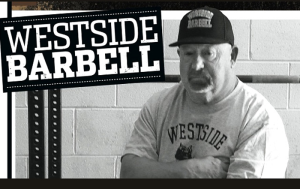 The Westside Barbell conjugate method